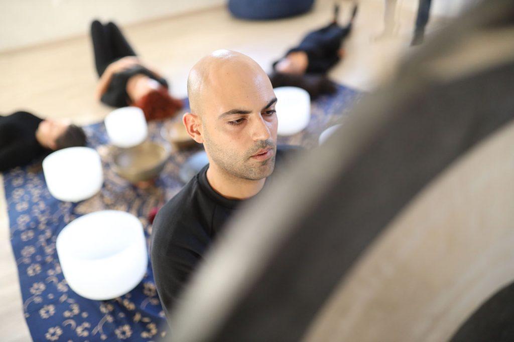 Corsi mindfulness a Lecce