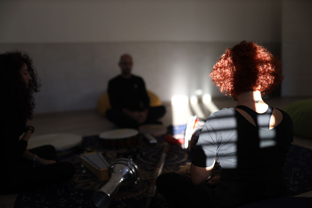 Corso di mindfulness a Lecce