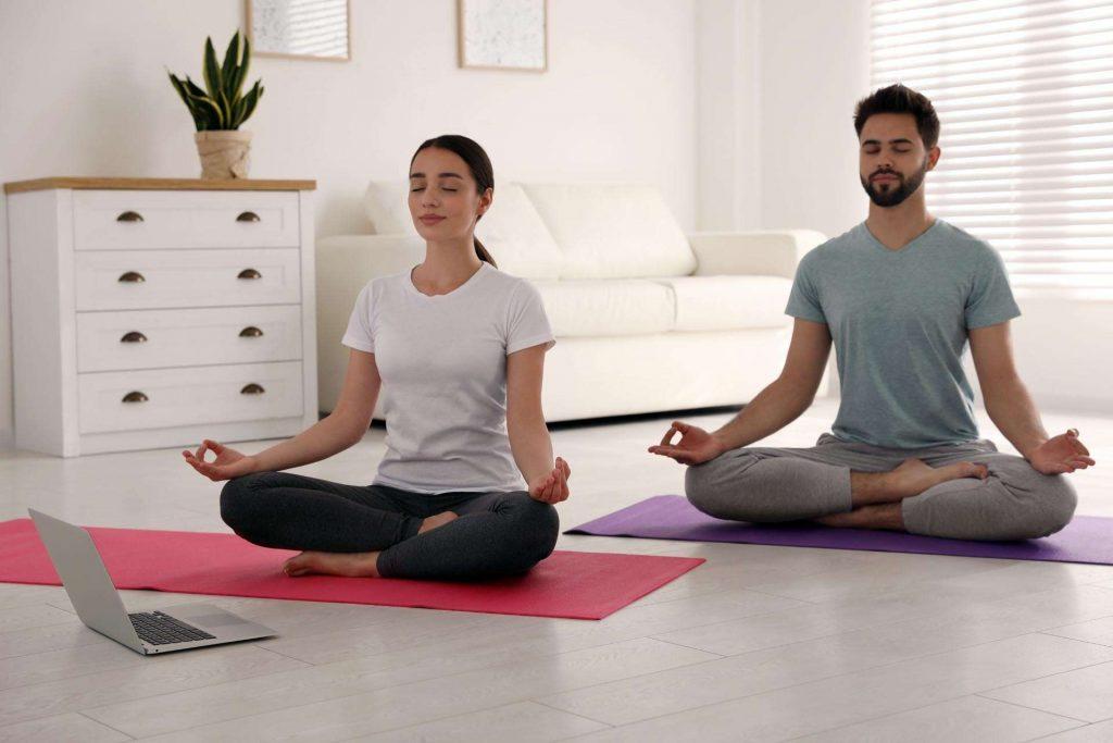 Copertina corsi mindfulness online