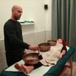 Terapia con campane tibetane Lecce